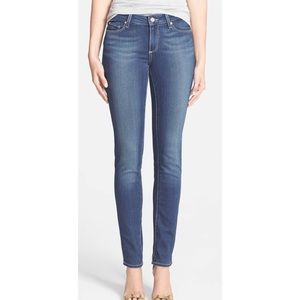 Paige Skyline Skinny Jeans in Easton Size 26